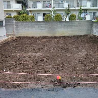 豊島区1棟解体工事