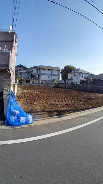 板橋区2棟解体工事